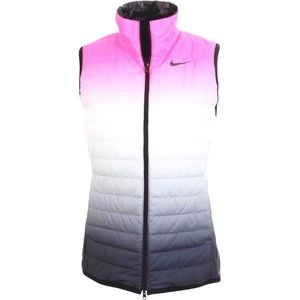 Nike Reversible Vest sz S